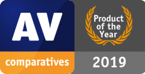 avcomp product of the year 2019